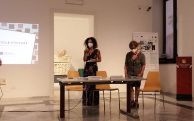 """L'artigianato come strumento di condivisione fra culture: """"MyHandScraft"""" all'evento finale del progetto """"Recycle in Fashion"""""""