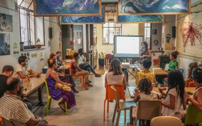 Un'opportunità per condividere risorse ed esperienze di successo nel settore dell'artigianato: il Forum MyHandScraft a Palermo
